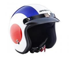 Casco ARROW AV-47 Retro