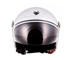 Casco Arrow AV-63 Matt White