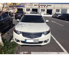 Honda Accord 2. 2