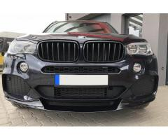 Spoiler delantero BMW X5 F15 M Performance look